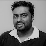 Dr. Adheesh Budree is one of the founders of FellowsOfFire.co.za